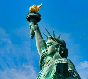 Statute of Liberty Immigration