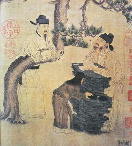 Confucious Pic 1