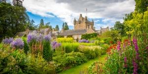 Cawdor Castle #1, Scotland