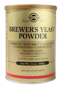 Brewer's Yeast