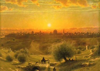 Jerusalem pic 1
