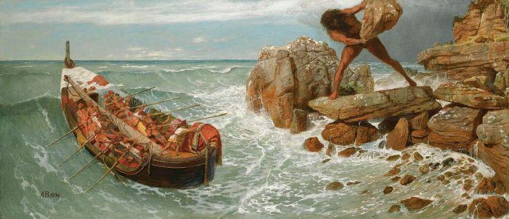 Greek-Odysseus