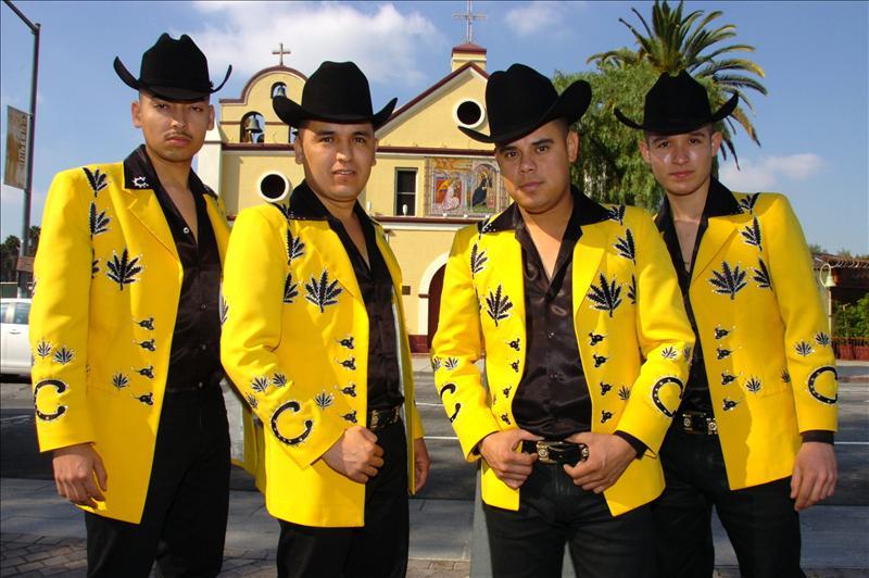Los Cuates De Sinaloa Breaking Bad
