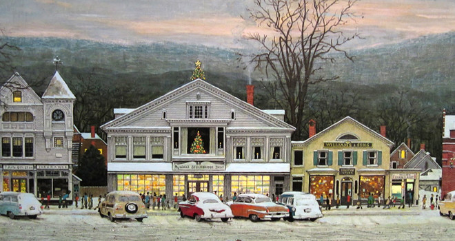 12-11-16-main-street-stockbridge-by-norman-rockwell-660x350-1474435737